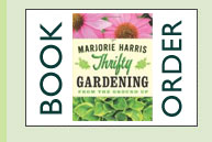 Order a book from Marjorie