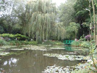 Monet?s Garden