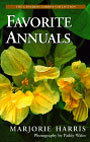 Books: Favourite Annuals