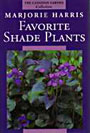 Books: Favorite shade plants